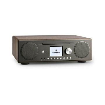 Connect CD Radio internetowe