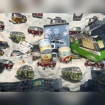 Kubek / KOC + KUBKI VW VOLKSWAGEN BULLI GARBUS