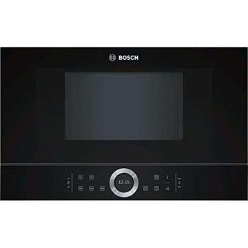 Nowa kuchenka mikrofalowa BOSCH BFL634GB1