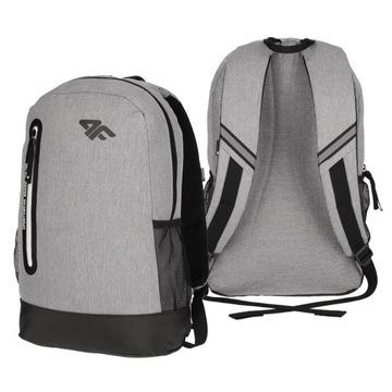 Uniwersalny plecak sportowy marki 4F