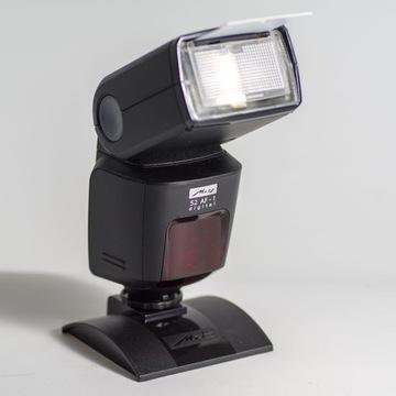 Lampa błyskowa Metz 52 AF-1 Pentax