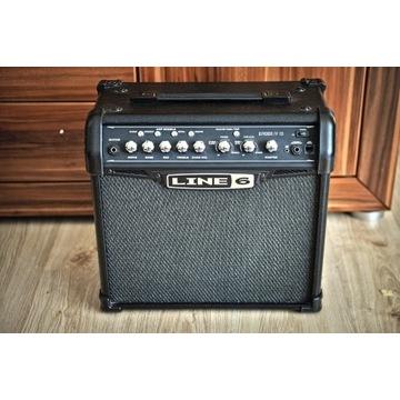 Line6 Spider IV 4 15W wzmacniacz gitarowy piec