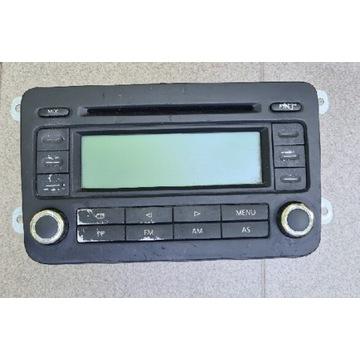 RADIO CD RCD 300 GRUPA VOLKSWAGEN