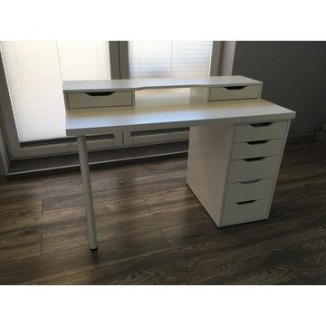 Biurko IKEA białe NOWE