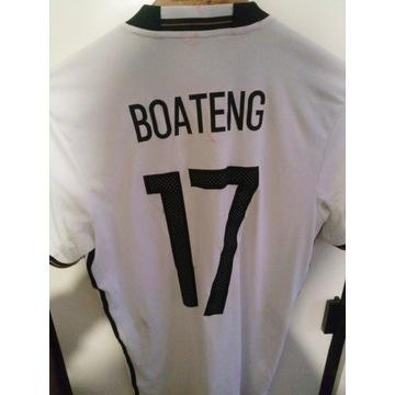 Koszulka Reprezentacji Niemiec Boateng