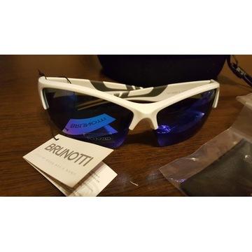 Okulary przeciwsłoneczne BRUNOTTI UV Z POLARYZACJĄ