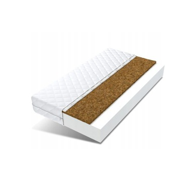 Antyalergiczny materac 120x70