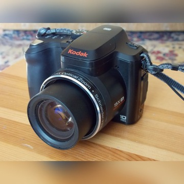 Kodak Z1015-IS