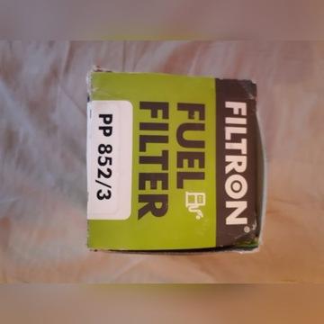 FILTR PALIWA FILTRON  PP852/3