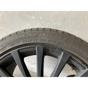 Opony wielosezonowych Pirelli Cinturato P7