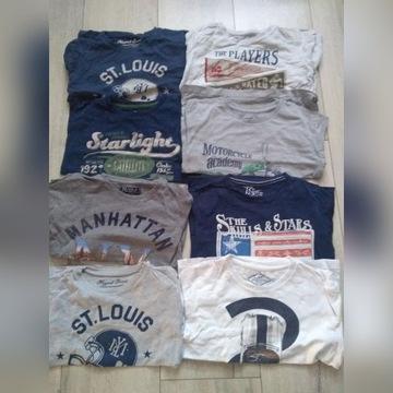 Mayoral koszylki t-shirt bluzka długi rękaw ro.116