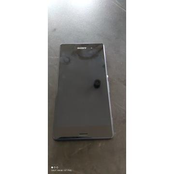 Sony Xperia Z3 Czarny D6603 LTE