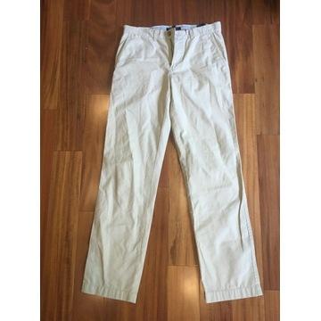Eleganckie spodnie Tommy Hilfiger, rozm. 32/34