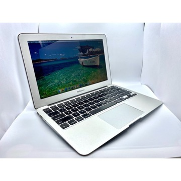 """Apple MacBook Air 11"""" 2011 A1370 i5 128GB SSD 4GB"""