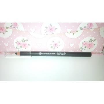 Kredka Ołówek khol do oczu kolor czarny YvesRocher