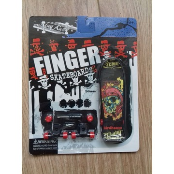 SKATEBOARD MINI deskorolka Fingerboard 6w1