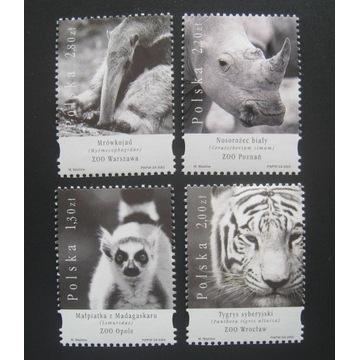 4058 -4061**  fauna Zwierzęta ZOO