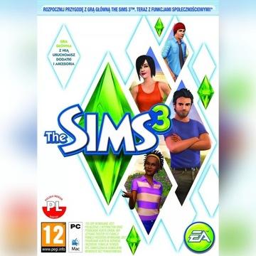 The SIMS 3 + WSZYSTKIE DODATKI Steam