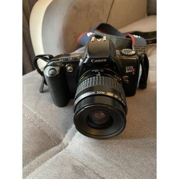 CANON REBEL Xs + Canon Zoom EF 35-80mm 1:4-5.6
