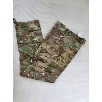 spodnie wojskowe brytyjskie 85/88/100