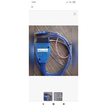 Interfejs Webasto Eberspacher USB