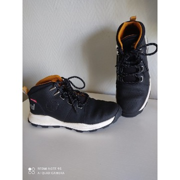 Sneakersy Timberland Helcor Brooklyn City