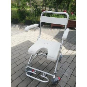 Wózek prysznicowy nowy