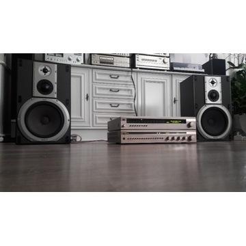 ZestawAudio Stereo HECO PCX 3 OPTONICA SM ST 7100