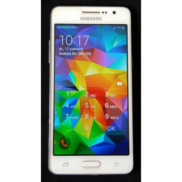 Galaxy Grand Prime SM-G530FZ Nowa Bateria 100% spr