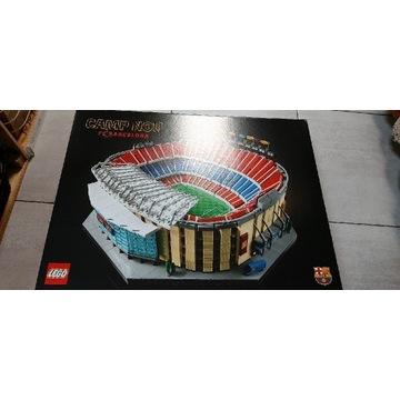 Lego Creator Expert 10284 stadion Camp Nou