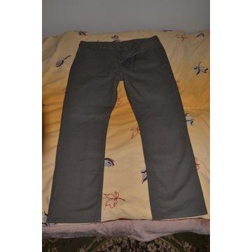 Spodnie Marks&Spencer - zielen, idealne !!!