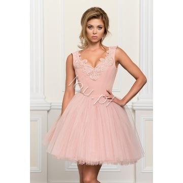 Sukienka Lou Claudia S