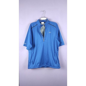 Under Armour storm L niebieska koszulka męska
