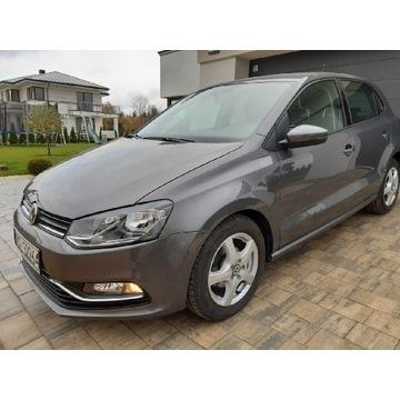 Volkswagen Polo Salon Polska Comfortline