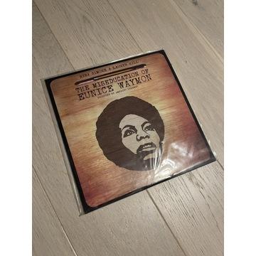 Nina Simone Lauryn Hill The Miseducation Of...2LP