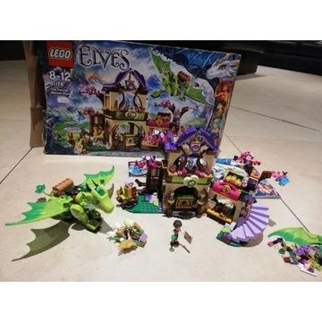 Lego Elves 41176 The Secret Market Place