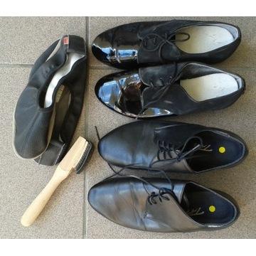 Buty do tańca r 35