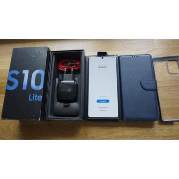 Samsung Galaxy S10 LITE + gratis