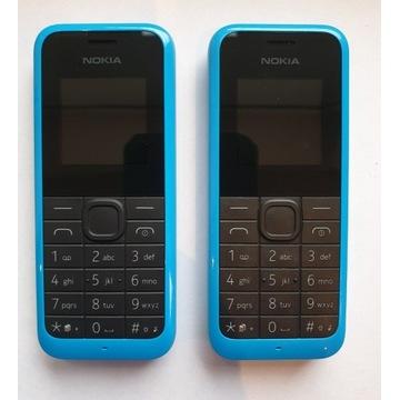 NOKIA 105 DUAL SIM  RM-1133