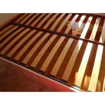 Metalowy stelaż wkład do łóżka 160x200cm