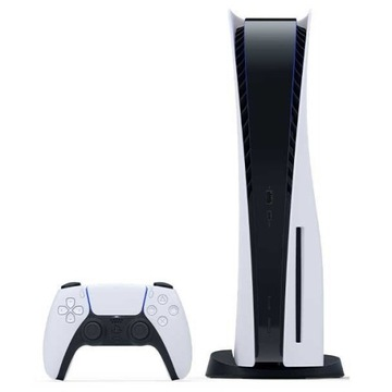 Konsola Sony Playstation 5 / NOWA / GWARANCJA