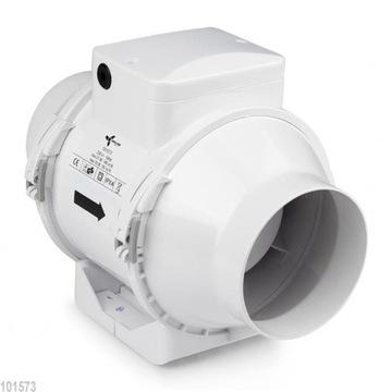 Wentylator Ventilution 145/187 m3/h