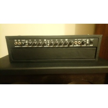 Peavey Express 112 head made in USA