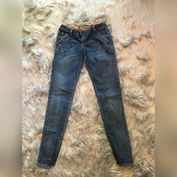 Original Dolce&Gabbana Jeans S/M