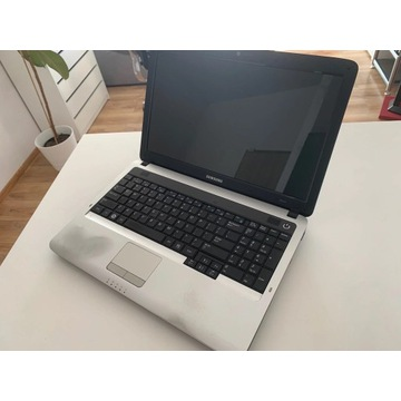 Laptop Samsung RV510 Notebook