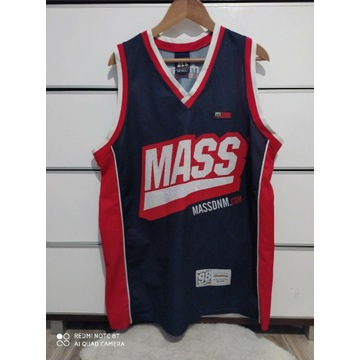 Koszulka Mass (prosto stoprocent )