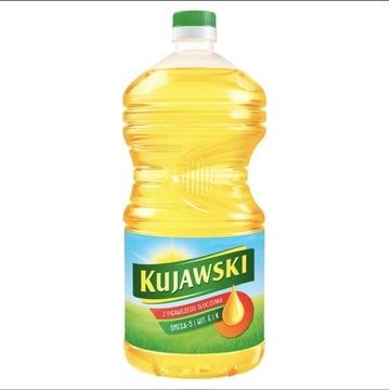 Olej Kujawski 3L
