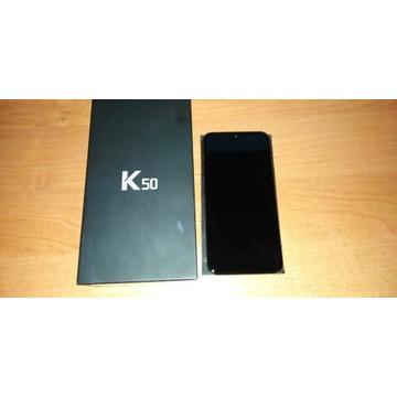 LG K50 DUAL SIM.Nowy.Gwarancja.
