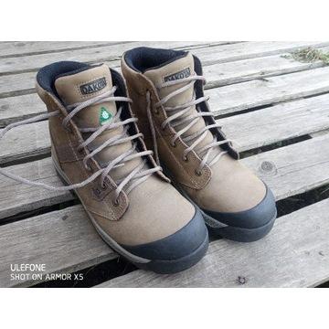 Buty robocze Dakota r. USA 9,5 wkładka 27