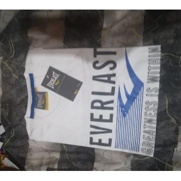 Koszulki Everlast